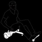 go-kart-ilustration