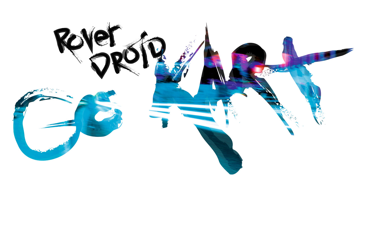 rover-droid-gokart